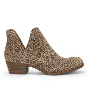 Lucky Brand Shoes | Nwt Bashina 2
